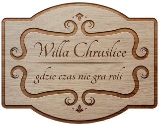 Willa Chruślice