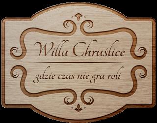 Willa Chruślice